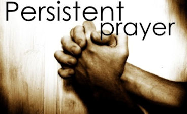 Persistent Prayer